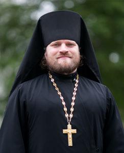 Иеромонах Марк (Корнилов)