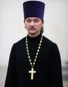 Протоиерей Андрей Калчев